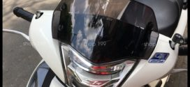 Hình ảnh: Phụ tùng kính chắn gió độ xe Honda SH 2018 2019 2020 150i 125i ở tpHCM giá rẻ.